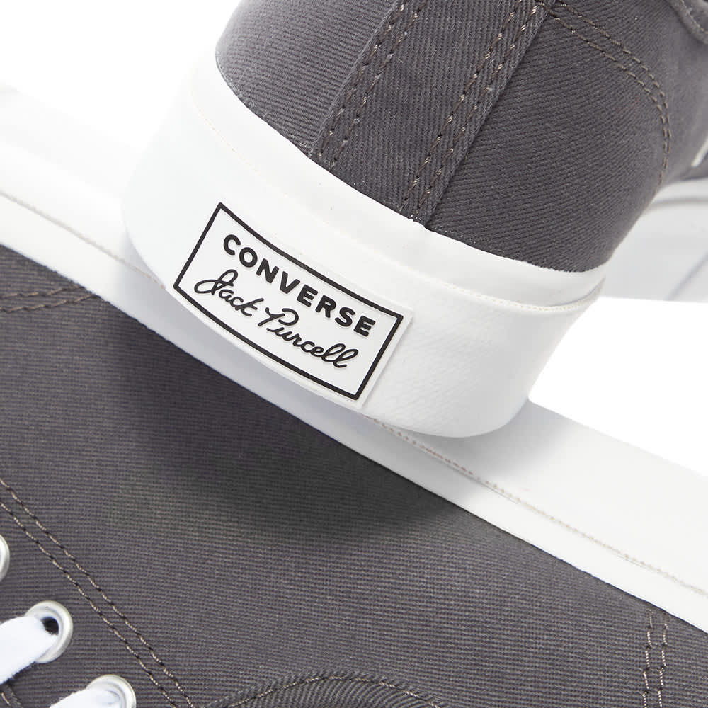 Converse Jack Purcell Twill Thunder