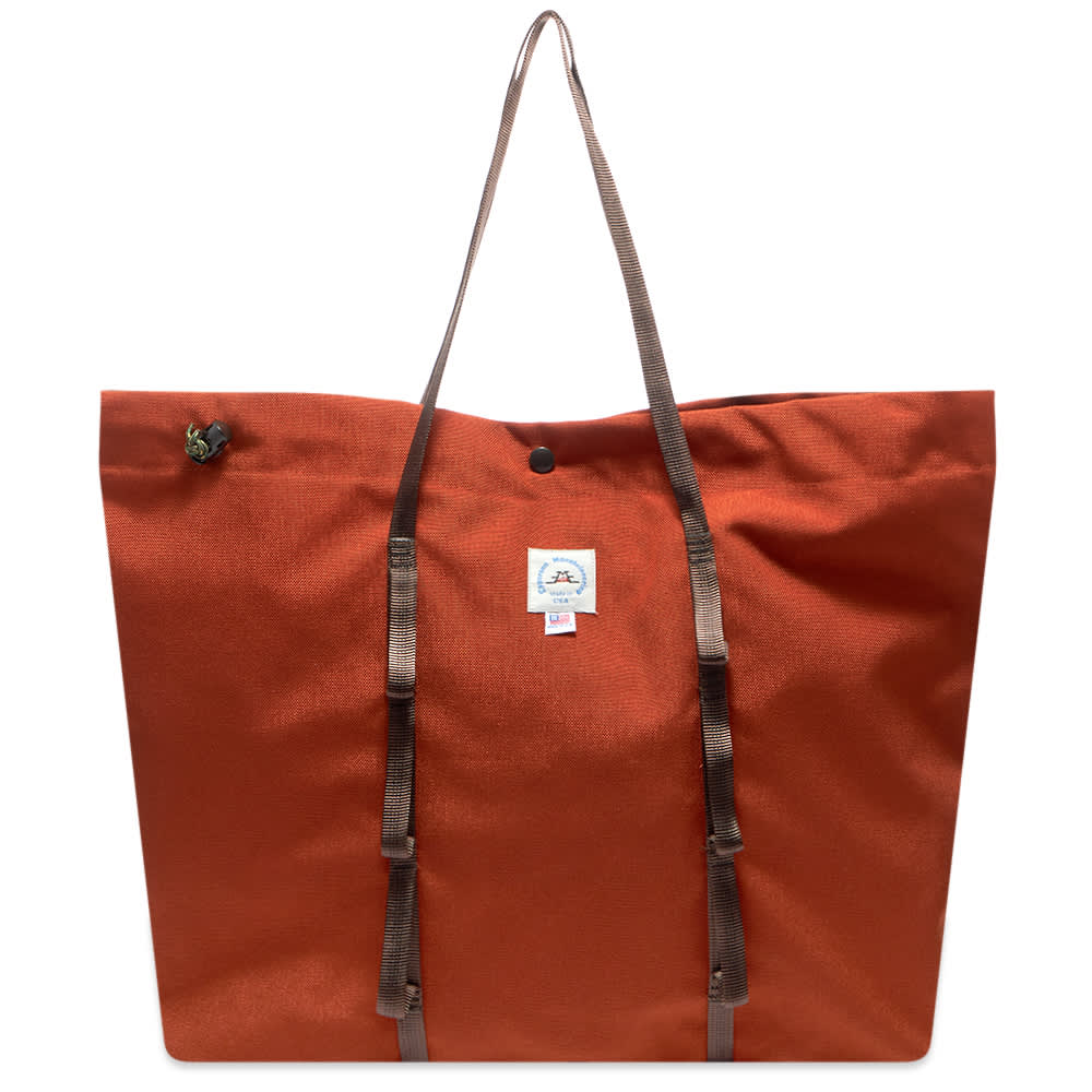 Epperson Mountaineering Large Climb Tote - Clay