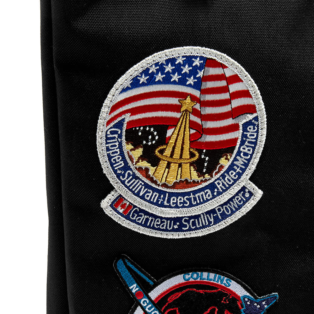 Epperson Mountaineering Large NASA Climb Tote - Black
