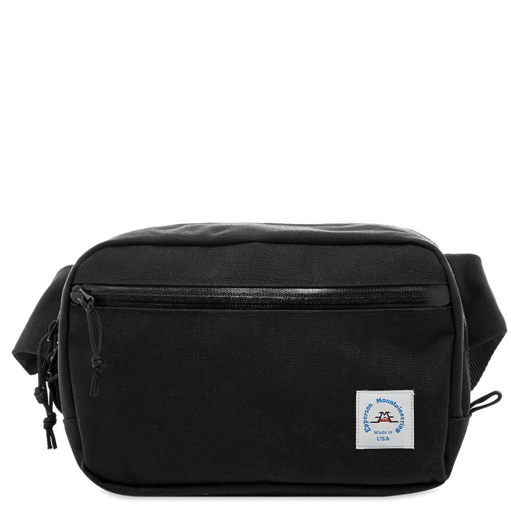 Epperson Mountaineering Sling Bag - Raven
