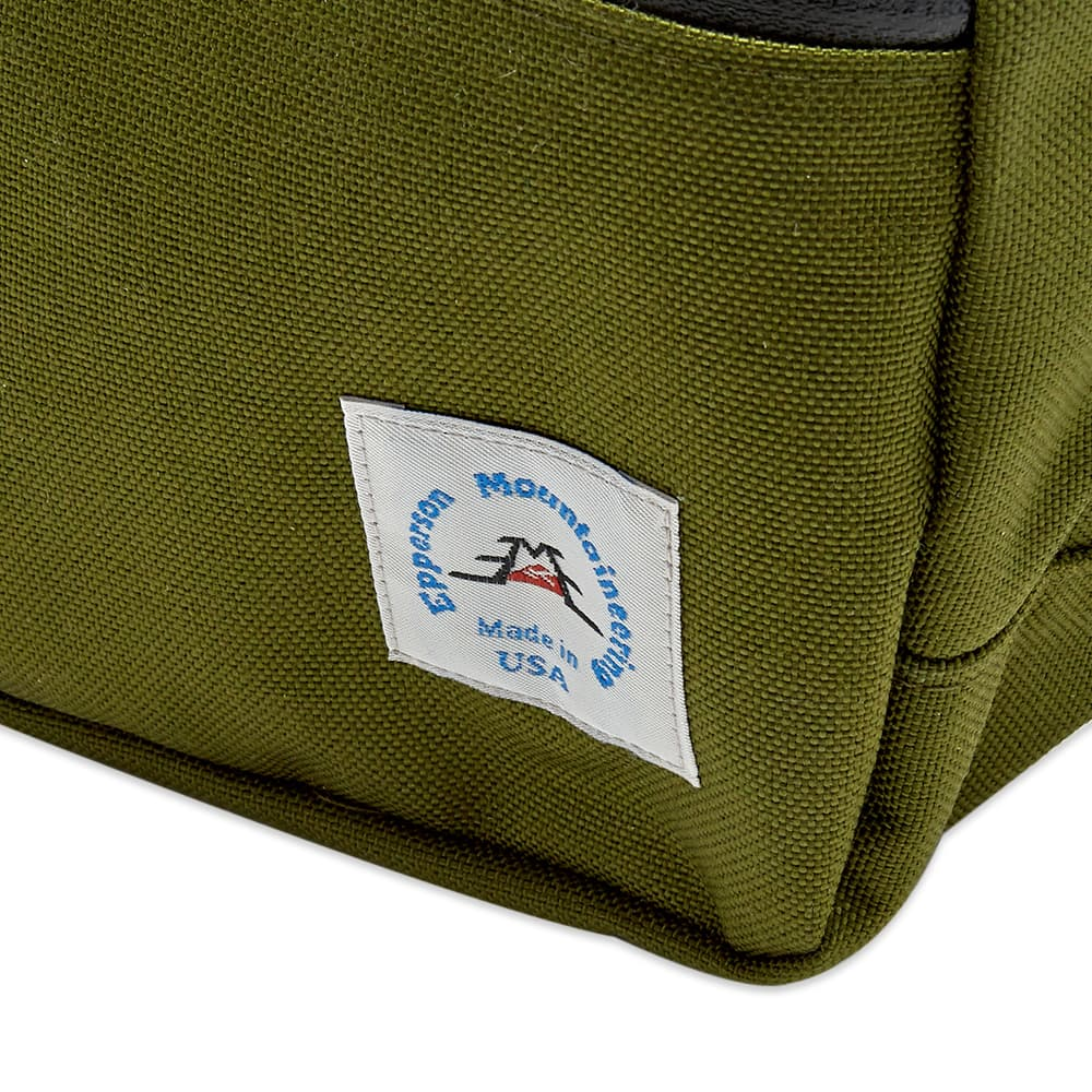 Epperson Mountaineering Sling Bag - Moss