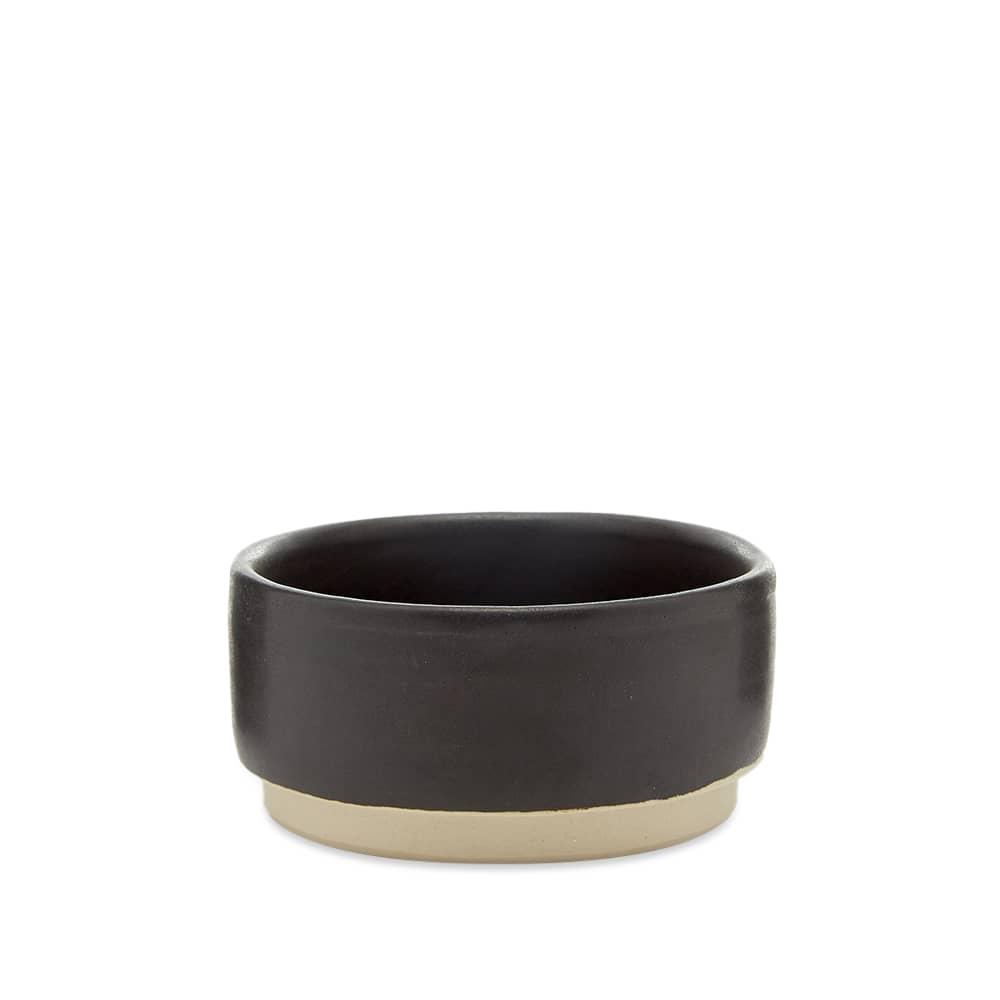 Frama Small Otto Bowl - Set Of 2 - Black