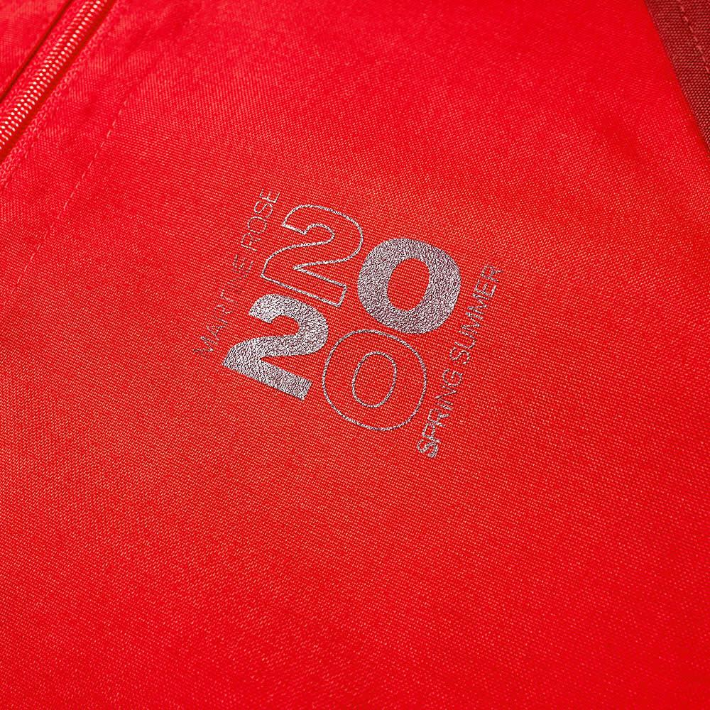 Martine Rose 90's Windbreaker - Red