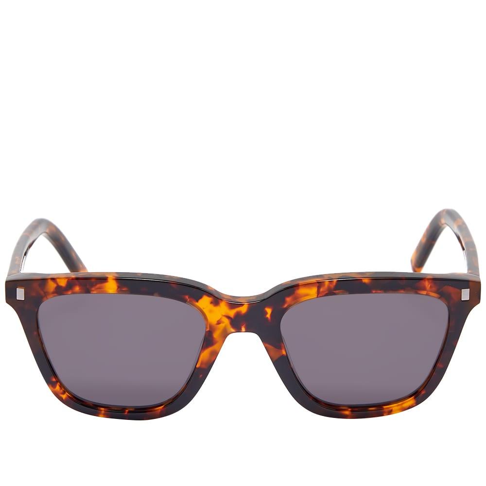 Monokel Robotnik Sunglasses - Havana
