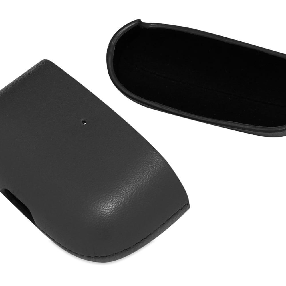 Native Union Airpods Pro Classic Leather Case - Black