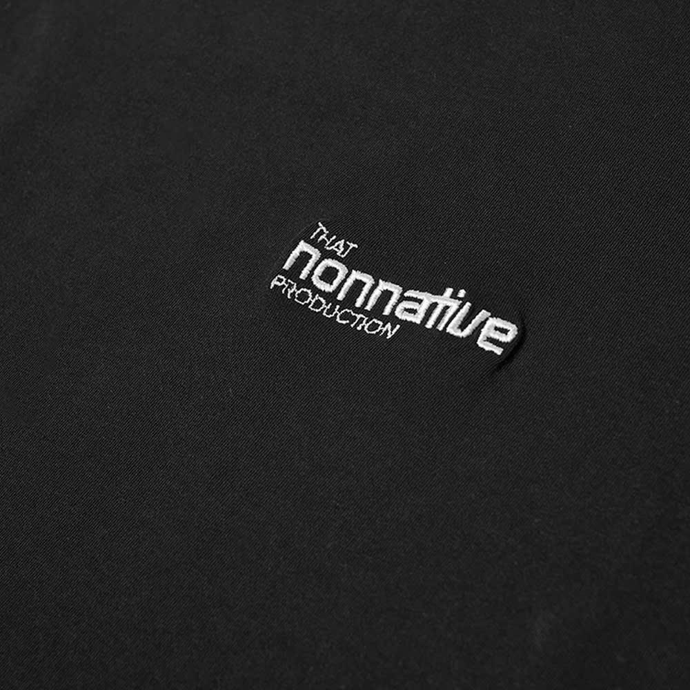 Nonnative Capital Tee - Black