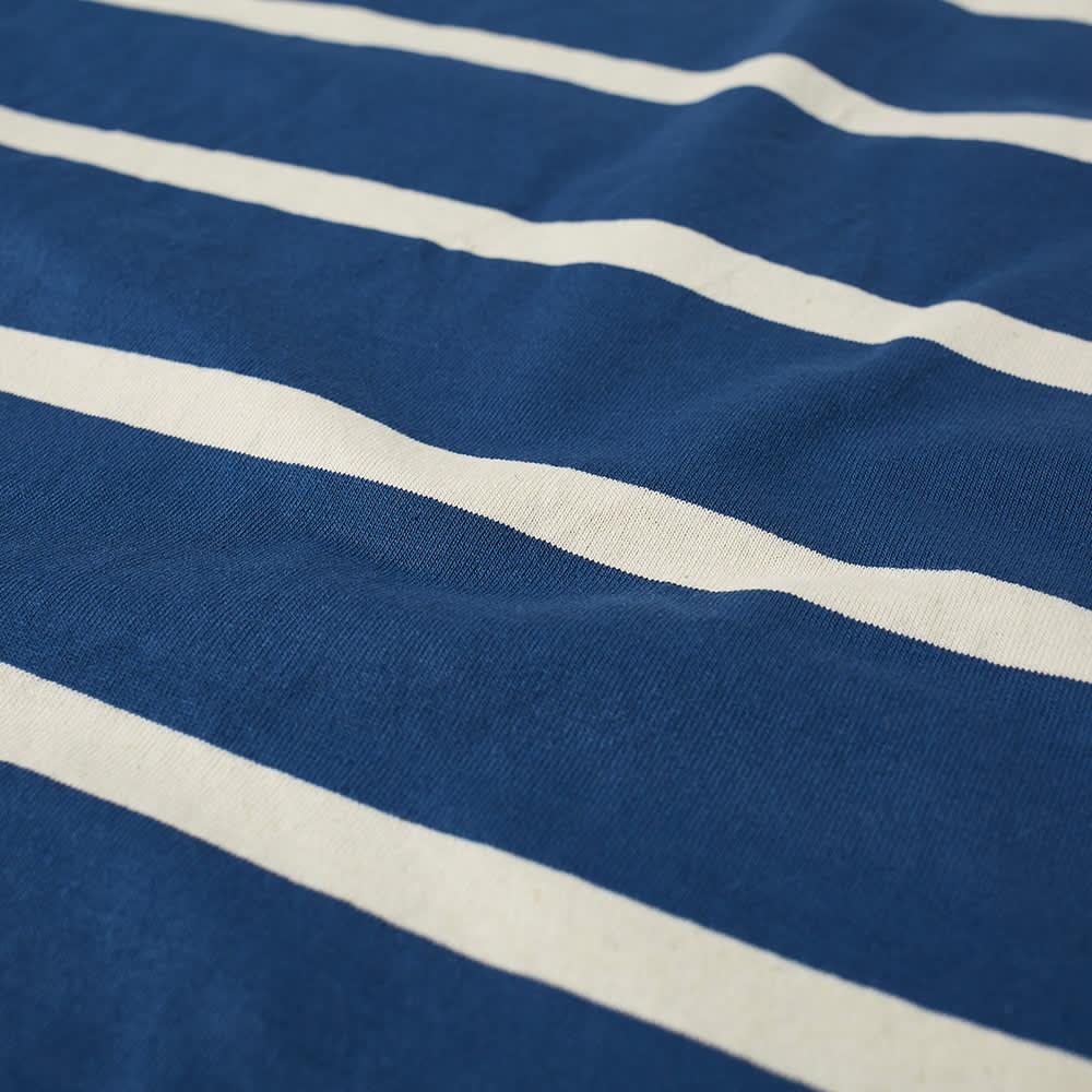 Nonnative Dweller Tee - Blue