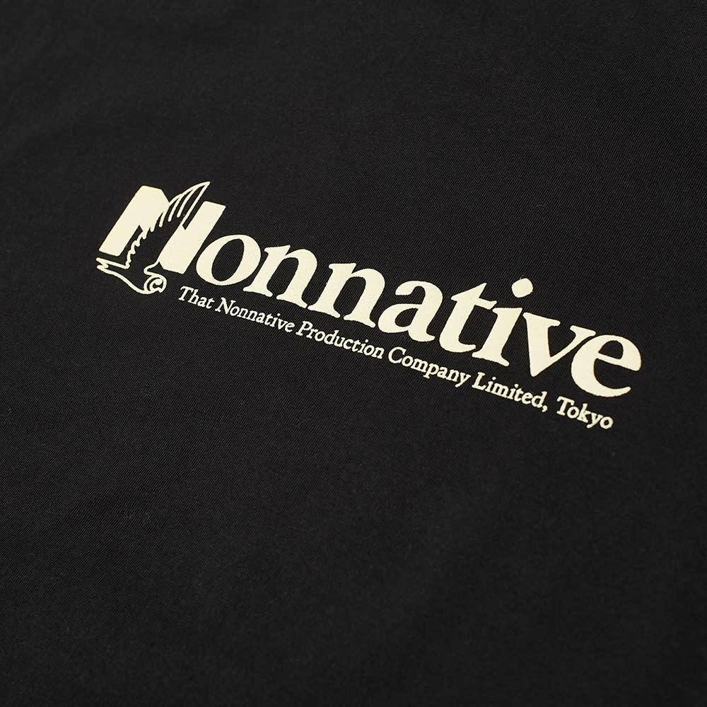Nonnative Insurance Tee - Black
