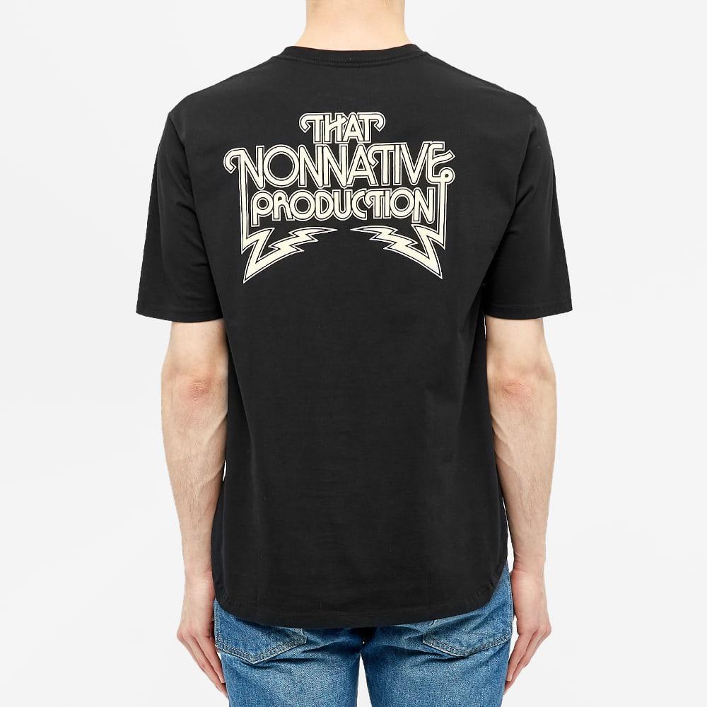 Nonnative Village Tee - Black