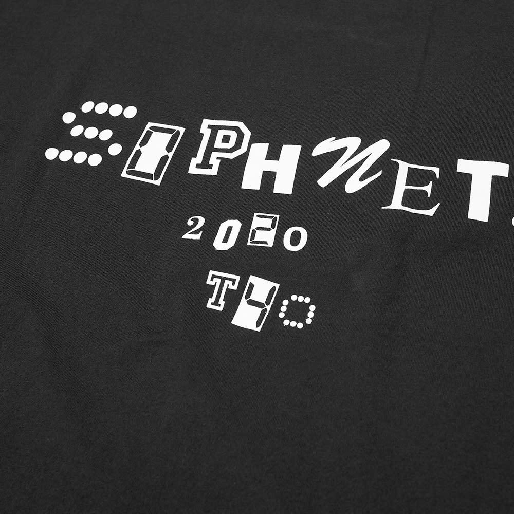 SOPHNET. 2020 Tee - Black