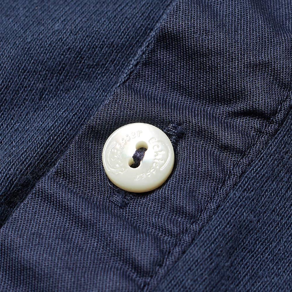 Schiesser Karl-Heinz Boxer Short - 3 Pack - Dark Blue