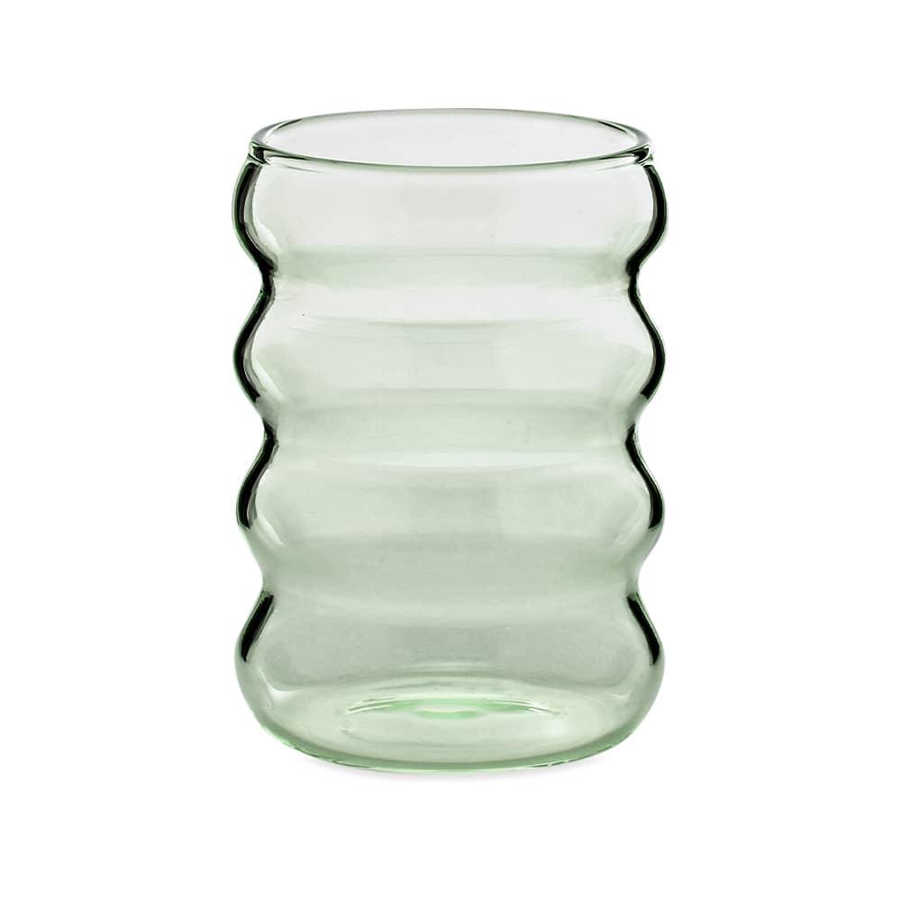 Sophie Lou Jacobsen Ripple Cup - Smoke