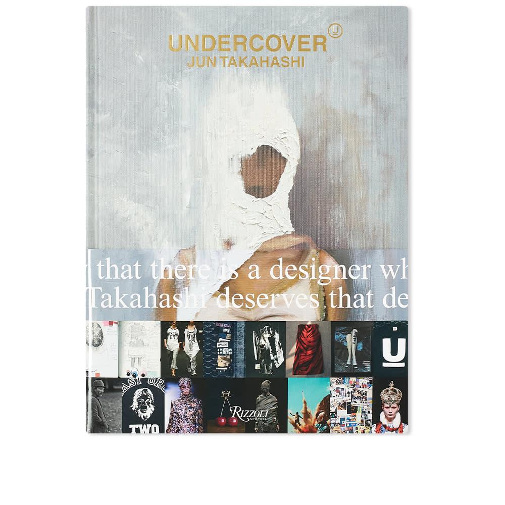 Undercover - Jun Takahashi