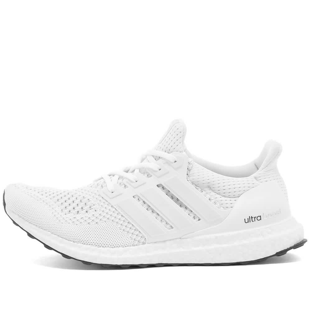 Adidas Ultra Boost OG White \u0026 Silver
