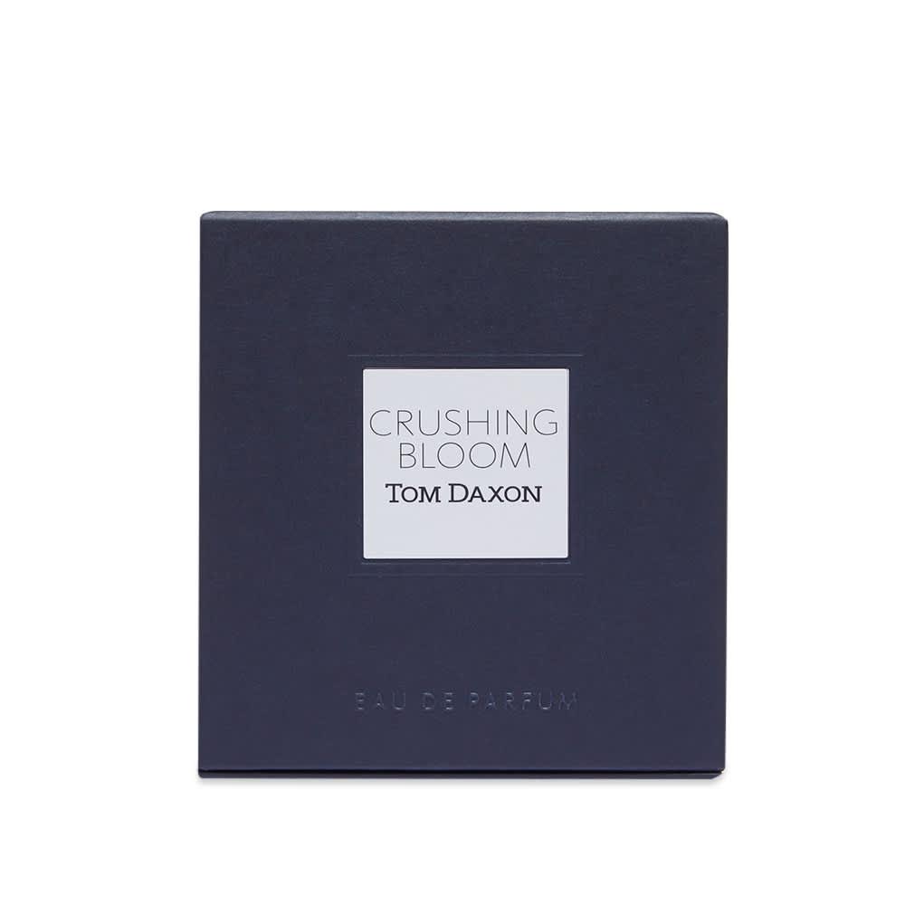 Tom Daxon Crushing Bloom Eau de Parfum - 50ml