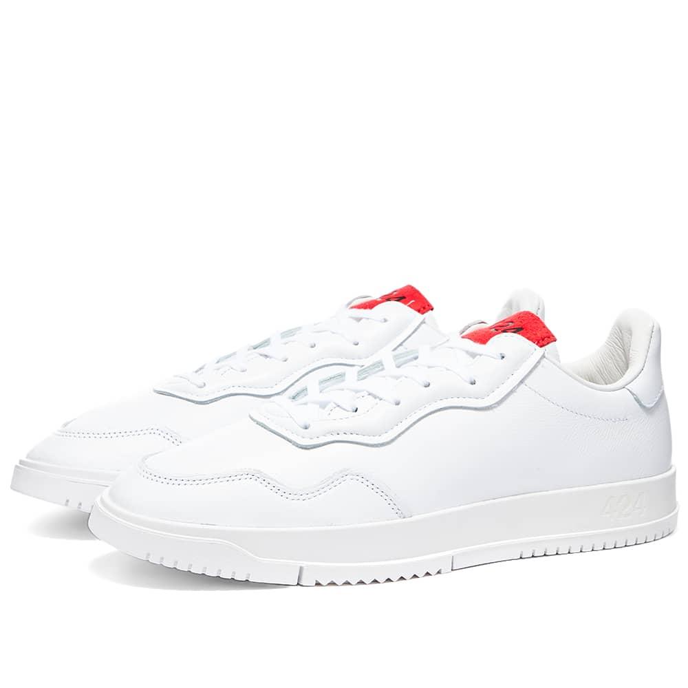 Adidas x 424 SC Premiere - White & Red