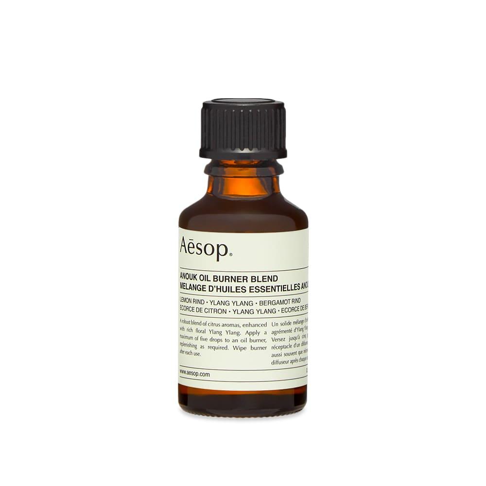 Aesop Anouk Oil Burner Blend - 25ml