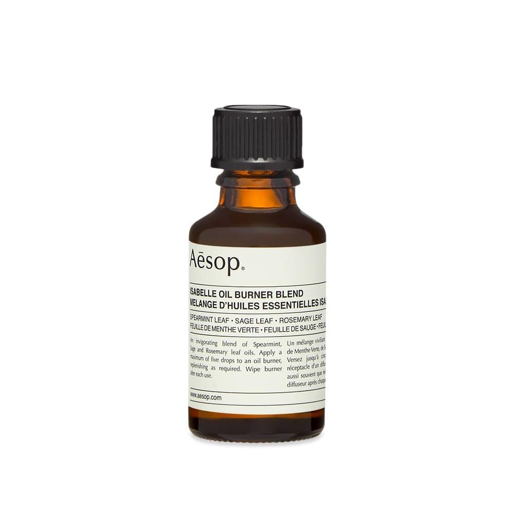 Aesop Isabelle Oil Burner Blend - 25ml