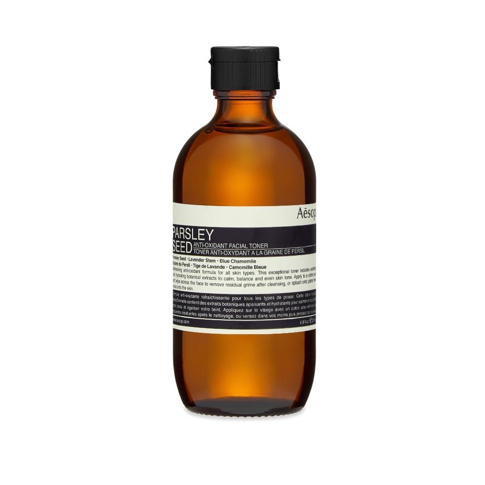 Aesop Parsley Seed Anti-Oxidant Facial Toner - 200ml