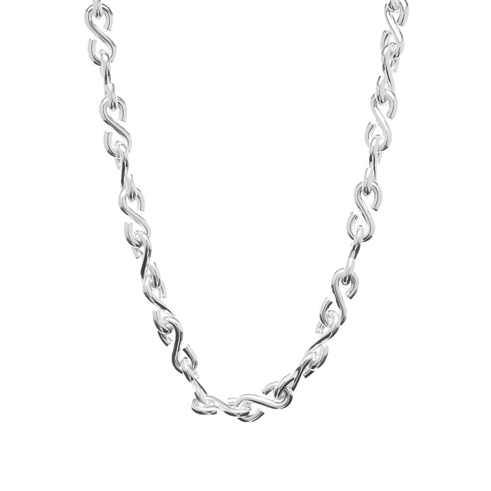 All Blues S Necklace - Silver