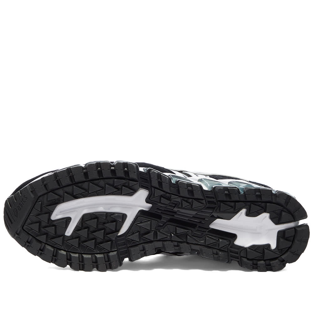 Asics Gel Nandi 360 - White & Black