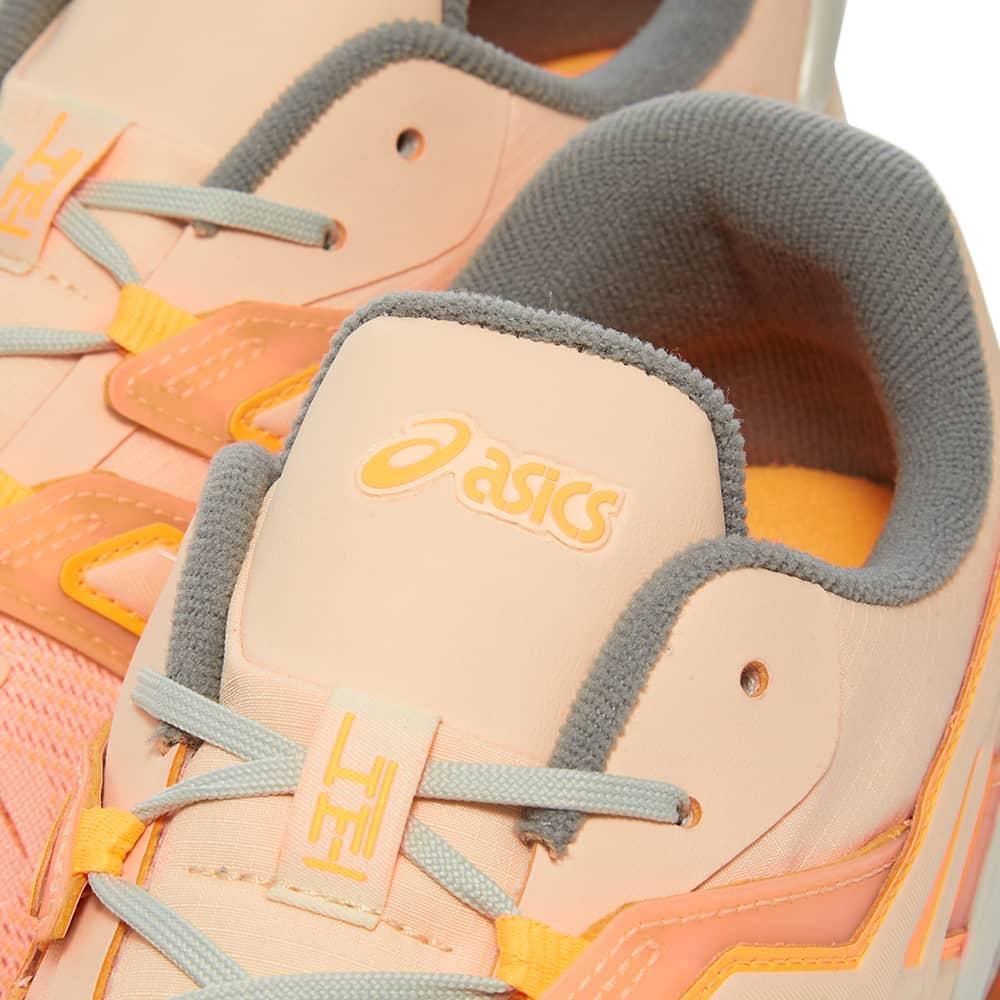 Asics Gel Quantum Infinity Jin ' Modern Tokyo Pack' - Cozy Pink & Orange Pop
