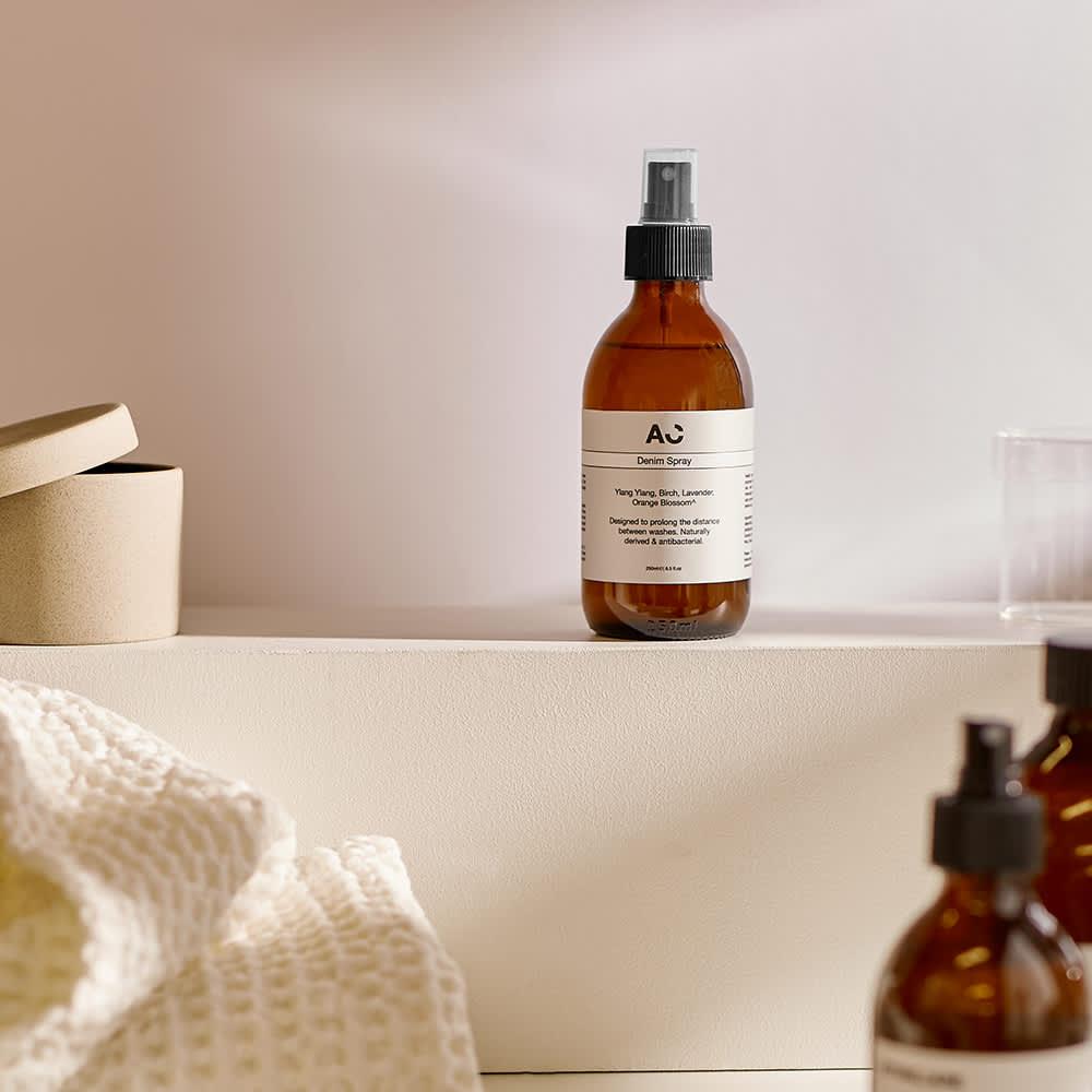 Attirecare Denim Spray - Ylang Ylang & Birch - 250ml