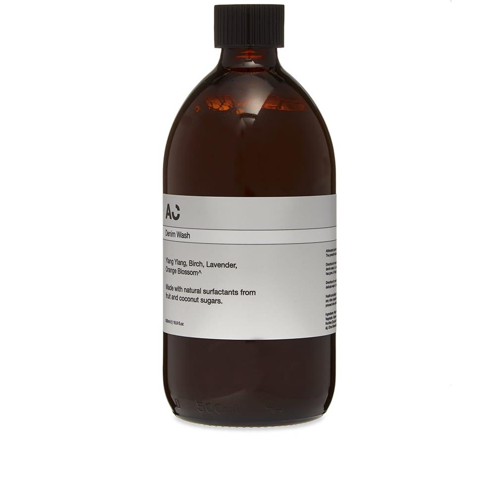 Attirecare Denim Wash - Ylang Ylang & Birch - 500ml