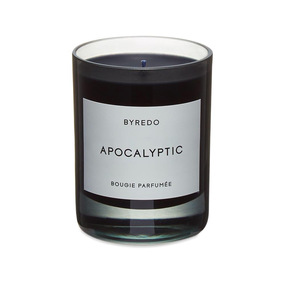 Byredo Apocalyptic Candle - 240g