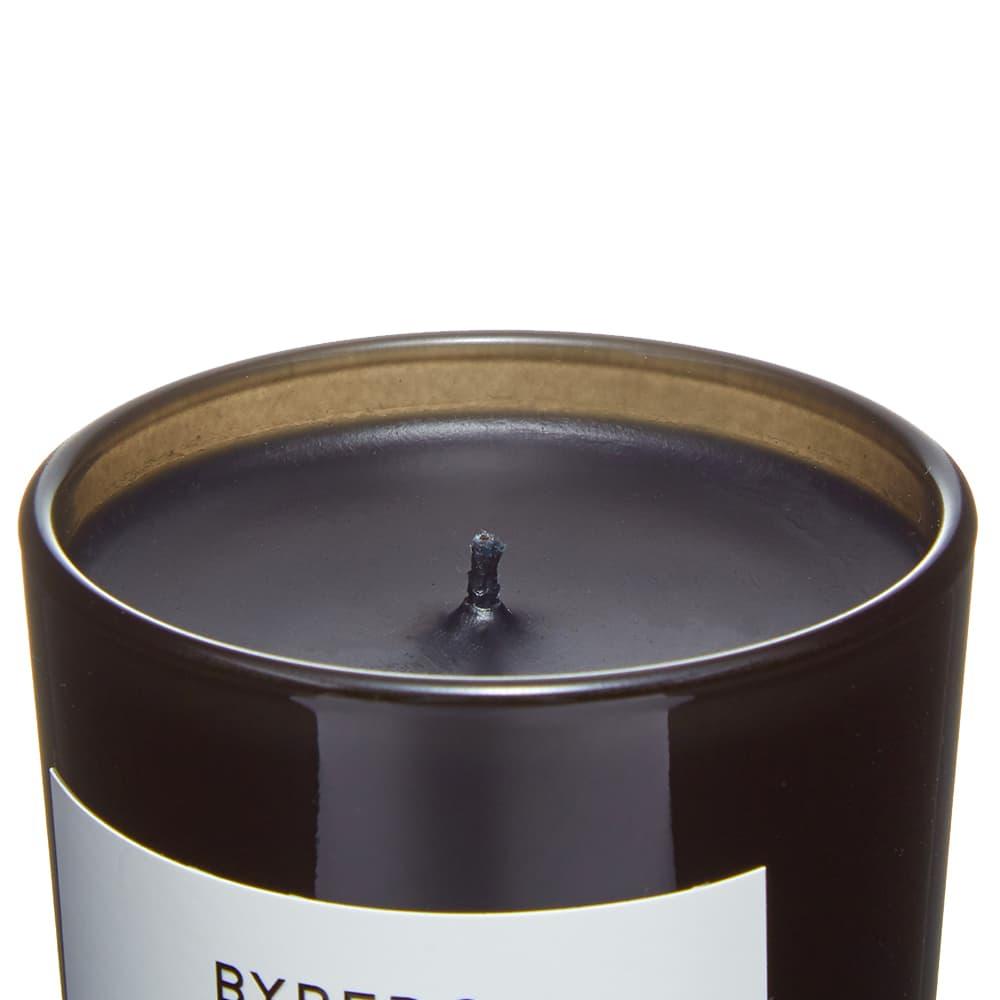 Byredo Bibliotheque Mini Candle - 70g