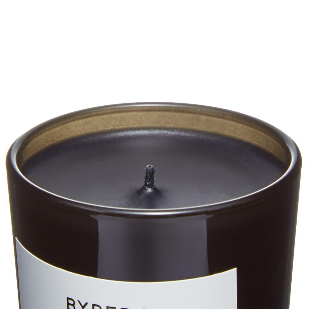 Byredo Burning Rose Candle - 240g