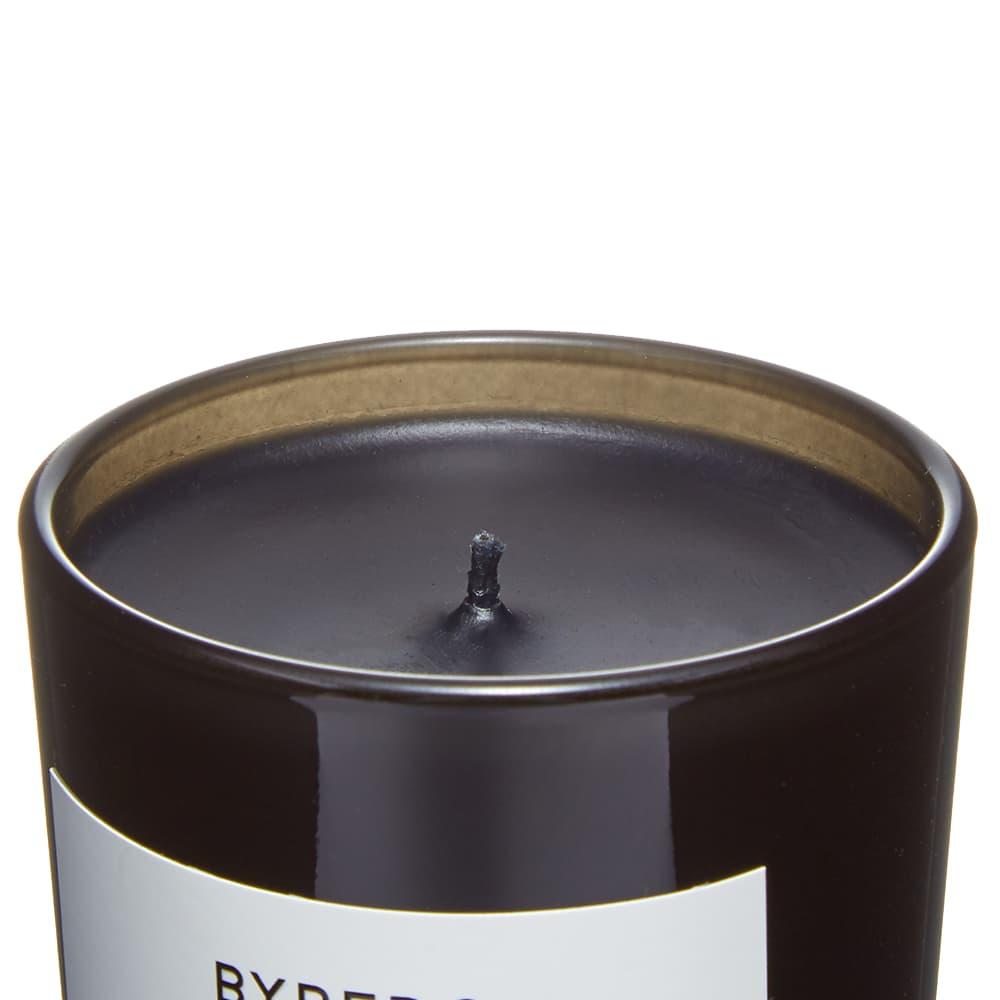Byredo Burning Rose Mini Candle - 70g