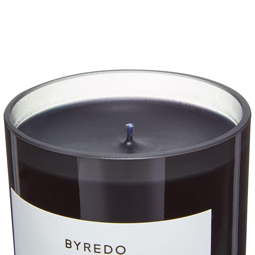Byredo Cotton Poplin Candle - 240g