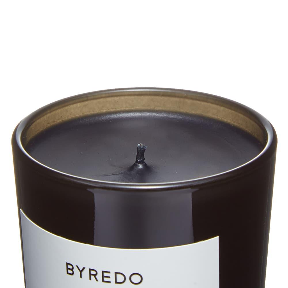 Byredo Fleur Fantome Mini Candle - 70g