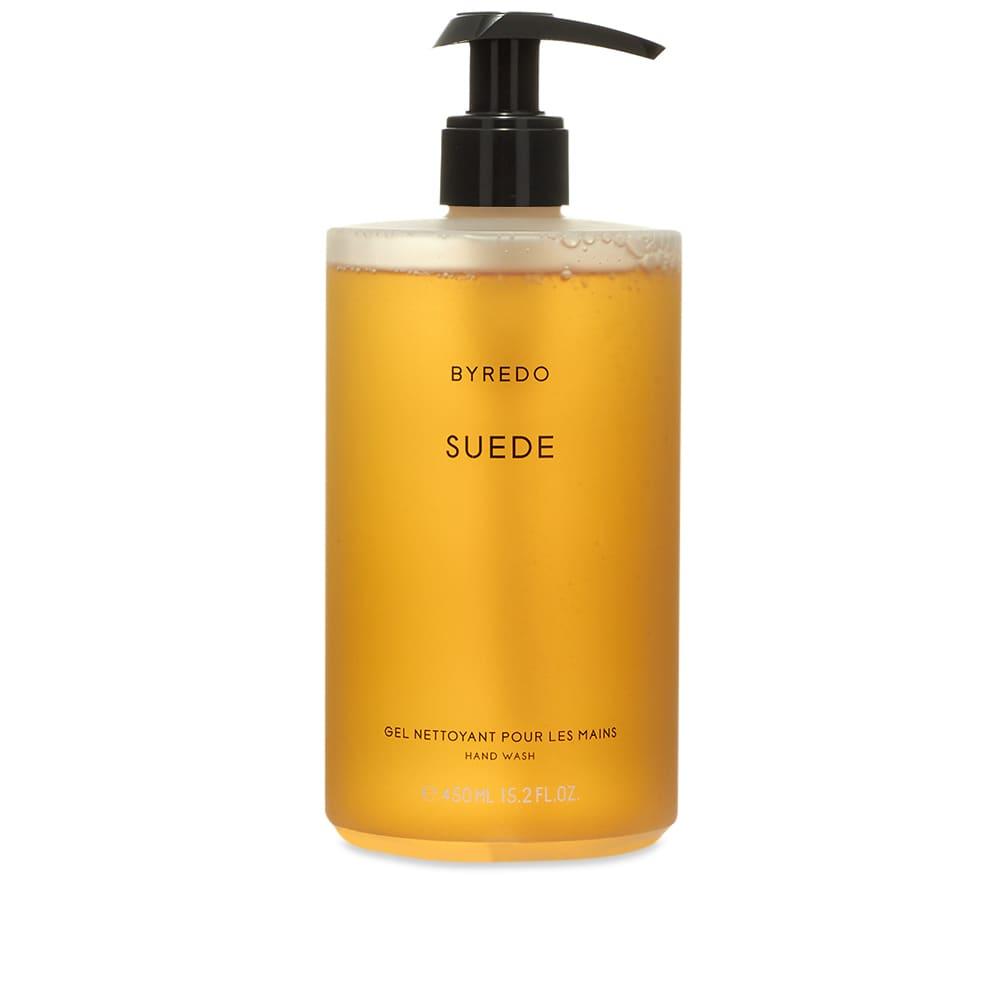Byredo Suede Hand Wash - 450ml