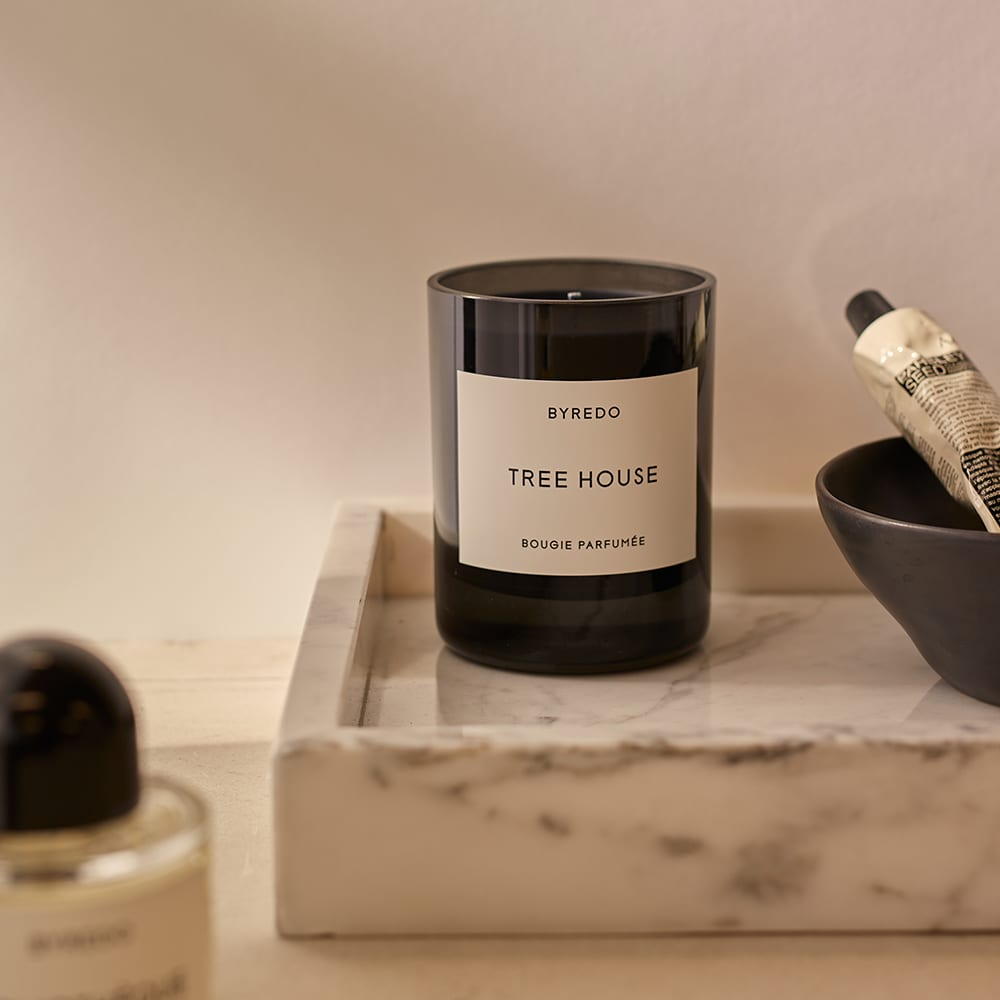 Byredo Tree House Candle - 240g
