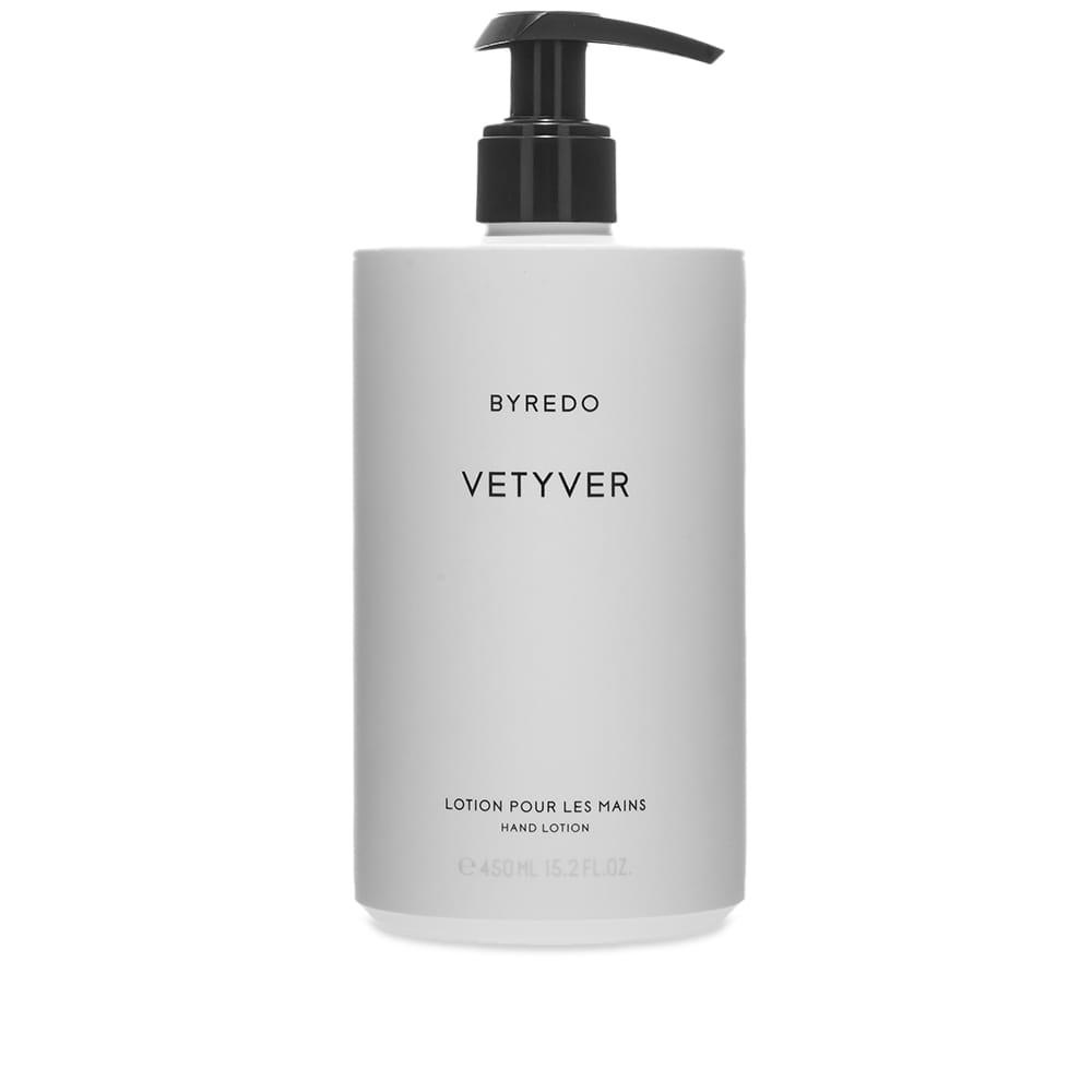 Byredo Vetyver Hand Lotion - 450ml