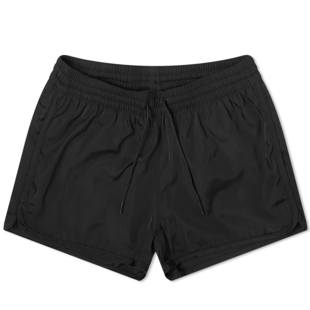 CDLP Swim Short - Black