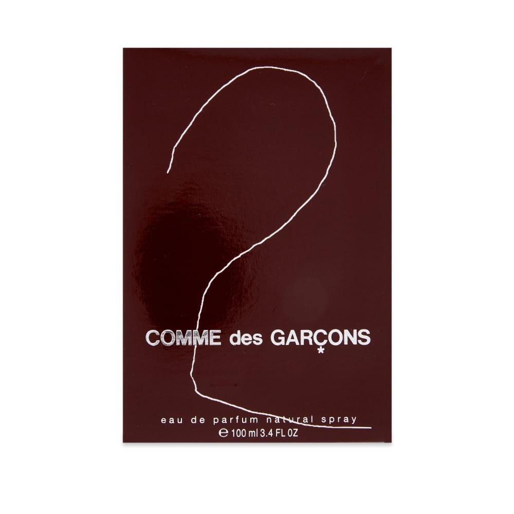 Comme des Garcons 2 Eau de Parfum - 100ml
