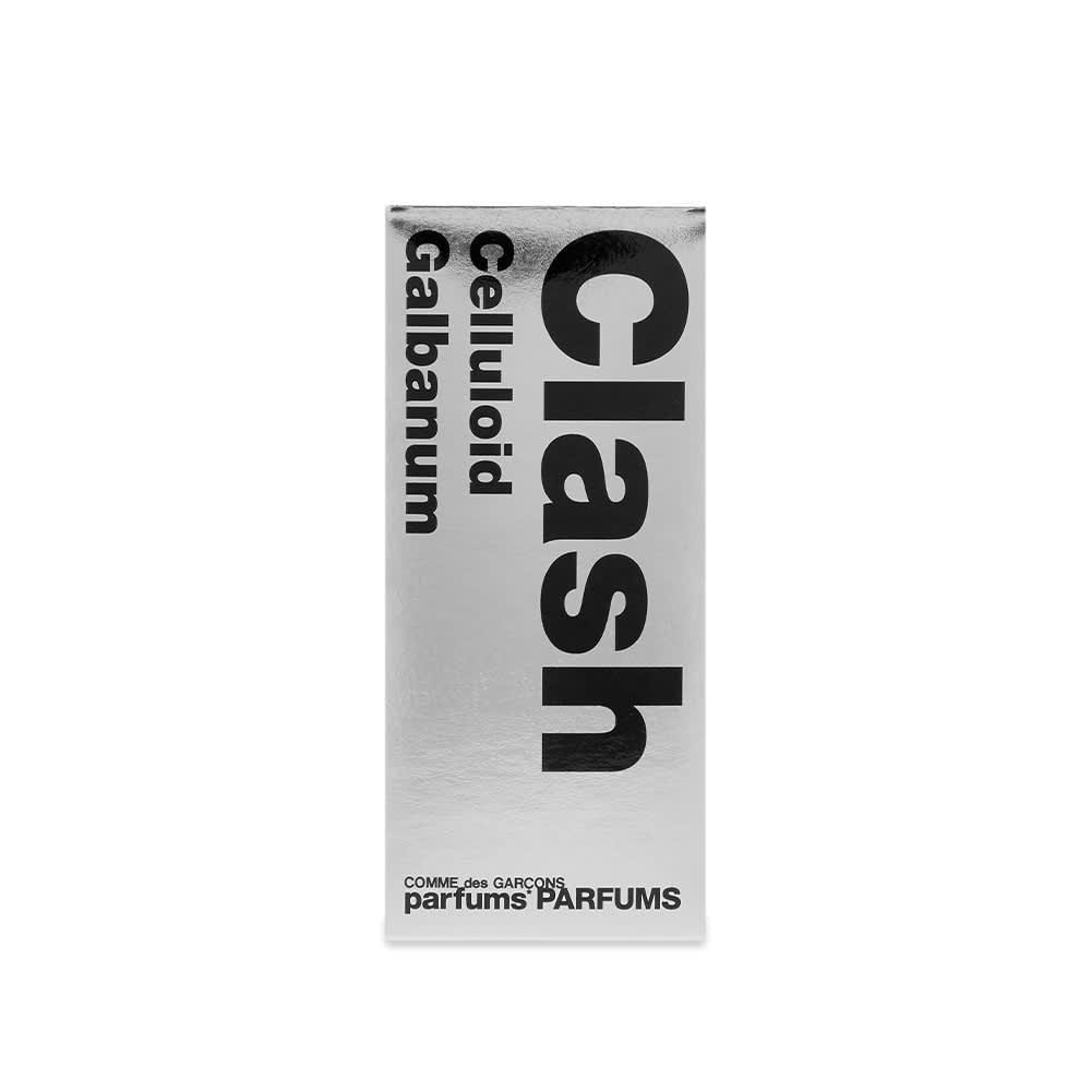 Comme des Garcons Series 10: Clash Eau de Parfum - Celluloid Galbanum - One Size - 30ml