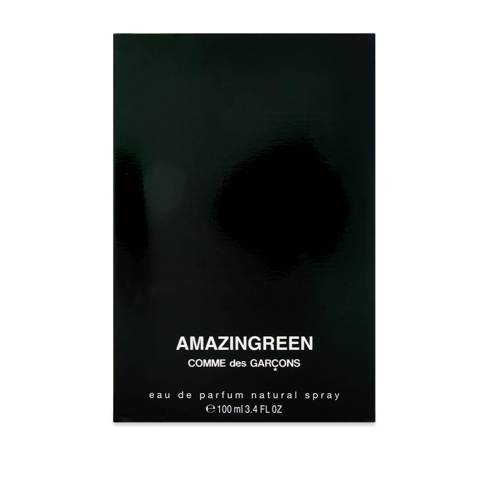 Comme des Garcons Amazingreen Eau de Parfum - 100ml