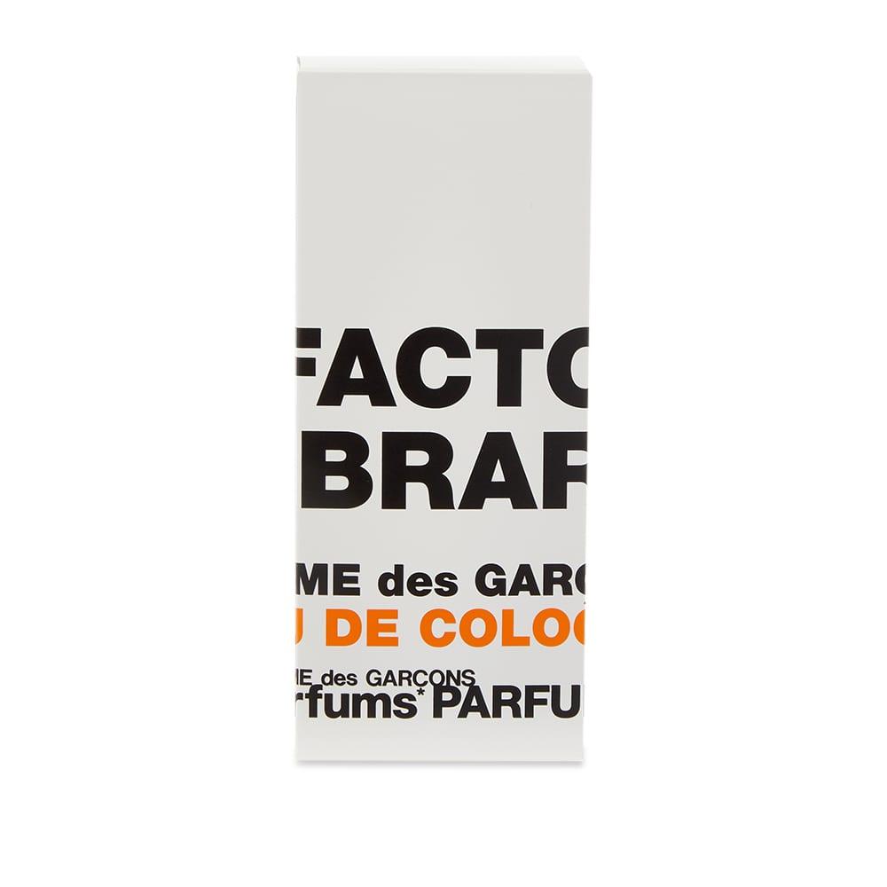 Comme Des Garcons Olfactive Library - Eau De Cologne 50ml