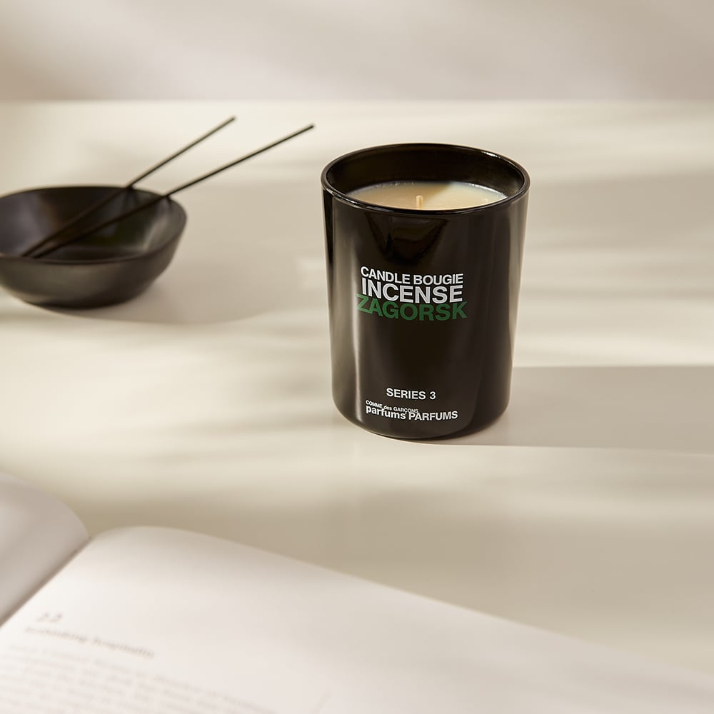 Comme des Garcons Series 3 Candle - Zagorsk