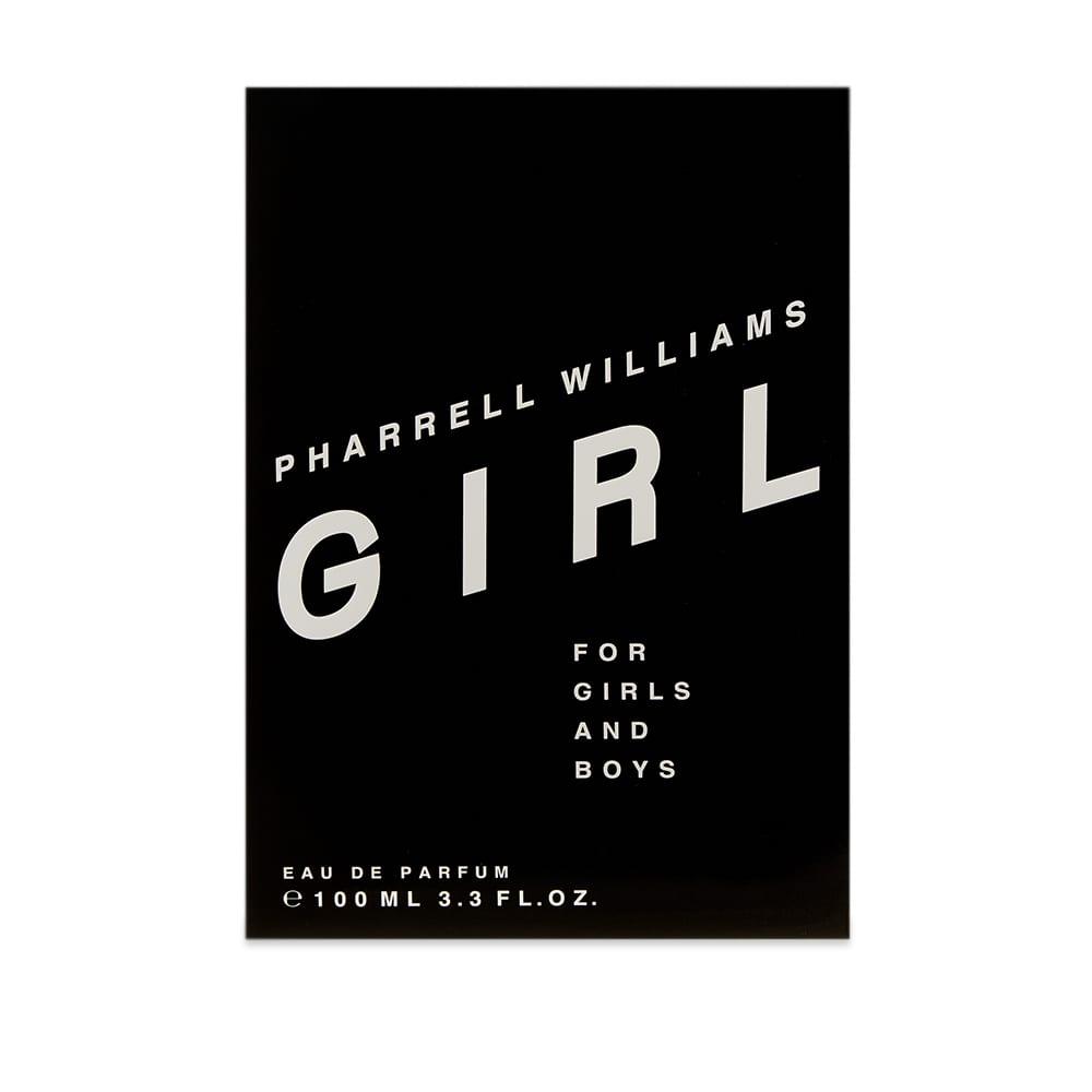 Comme des Garcons x Pharrell Williams GIRL Eau de Parfum - 100ml