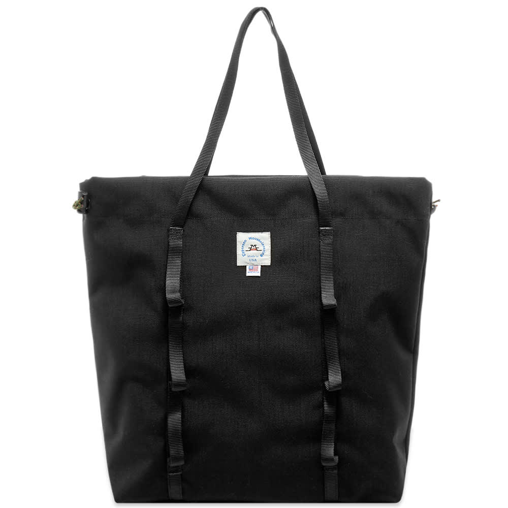 Epperson Mountaineering Climb Tote - Black
