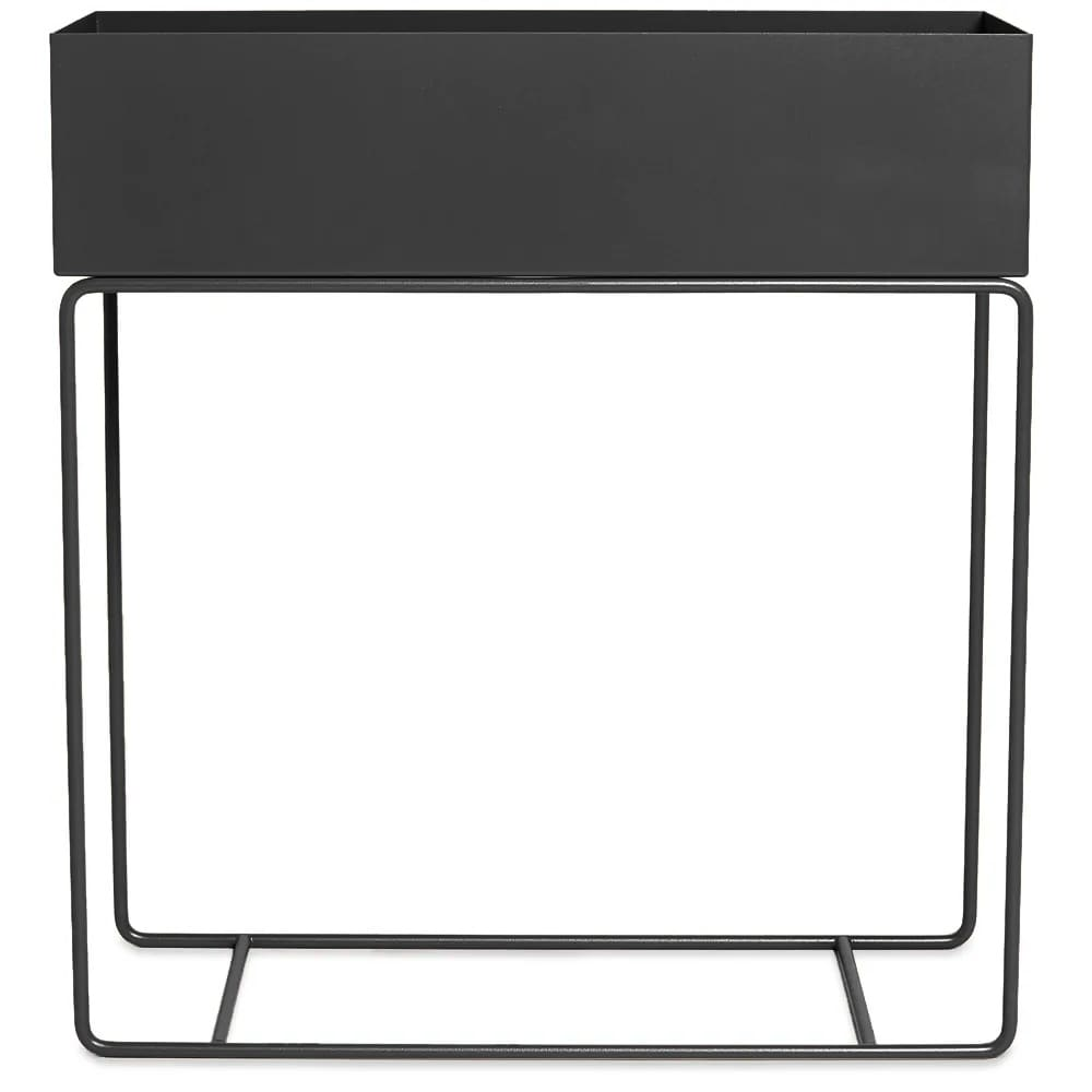 Ferm Living Plant Box - Black