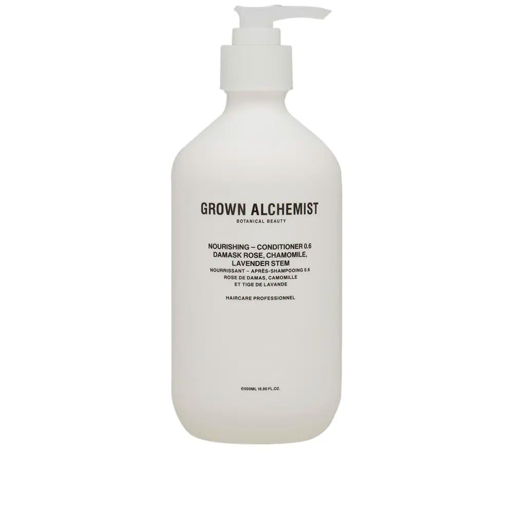 Grown Alchemist Nourishing Conditioner - 500ml