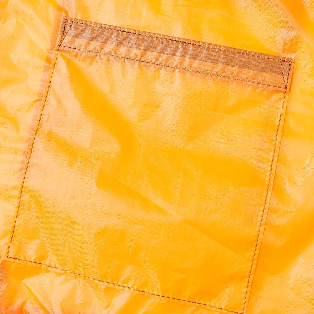 hobo Power Rip Handle Pouch - Orange