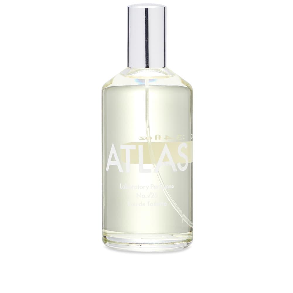 Laboratory Perfumes Atlas Eau de Toilette - 100ml
