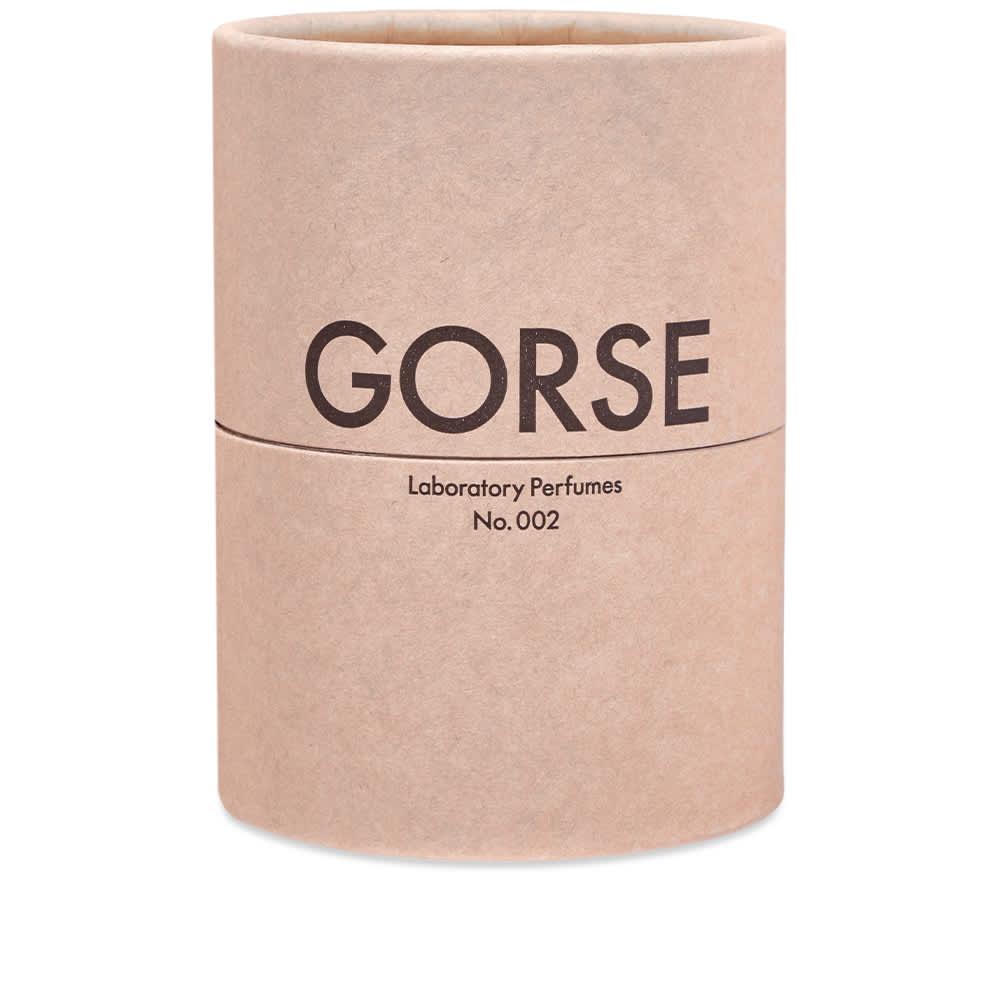 Laboratory Perfumes Gorse Candle - 200g